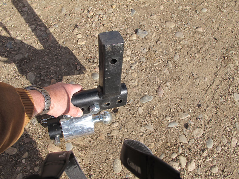 """Anti Sway Hitch >> """"Andersen No-Sway Anti-Bounce Cushion Weight Distribution ..."""