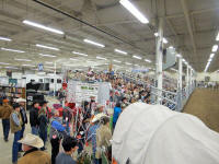 Ranch Rodeo at EquiFest of Kansas
