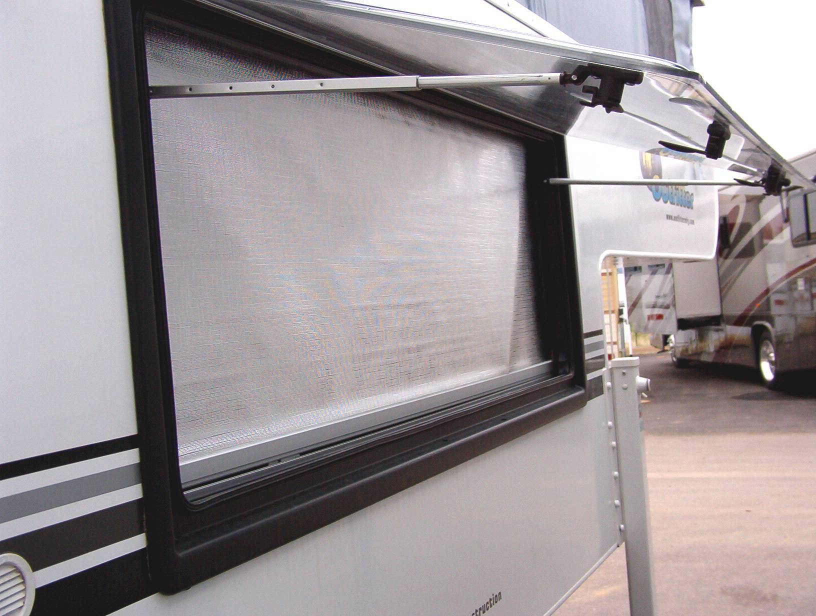 Window panes dual pane rv windows for 2 pane window