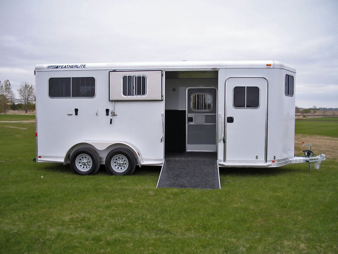 Used Horse Trailers For Sale - Used Horse.