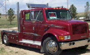 Class 3 one ton or Class 5-6 two ton? One class wins acceleration ...